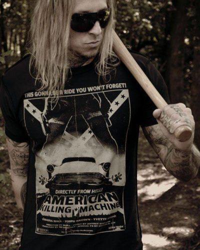 American Killing Machine