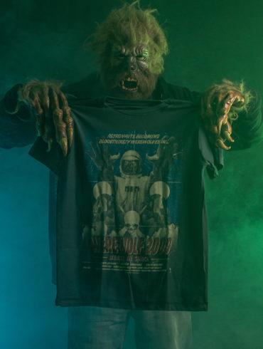 Werewolf 2000 | www.ultratrash.com