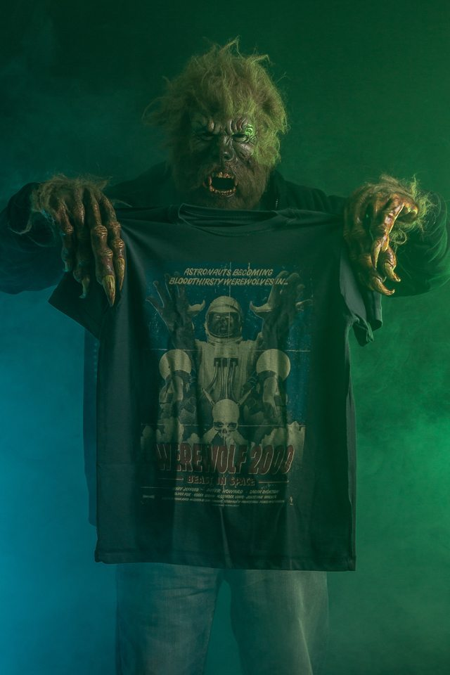 Werewolf 2000
