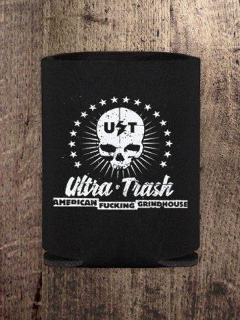 Ultra Trash Koozie