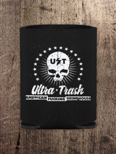 Ultra Trash Koozie | www.ultratrash.com