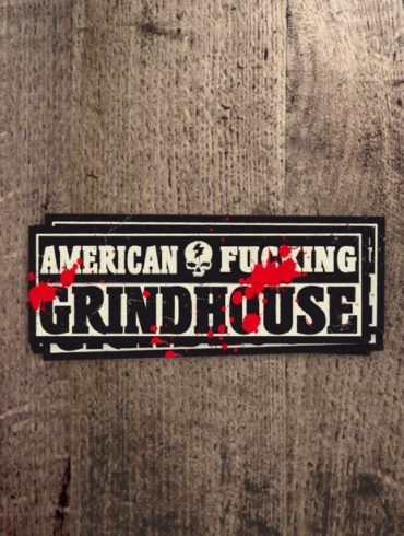American Grindhouse | www.ultratrash.com