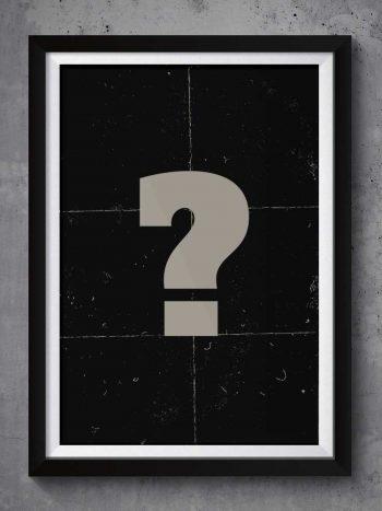 Poster Surprise set