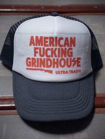 American Fucking Grindhouse | www.ultratrash.com