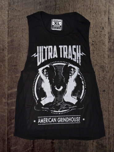 Okkulto Tank Top | www.ultratrash.com