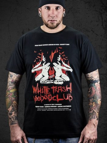 White Trash Voodoo Club