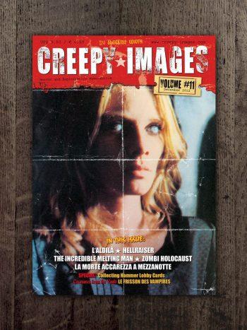 Creepy Images #11