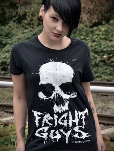 Frightguys Girlie by Ultra Trash | www.ultratrash.com
