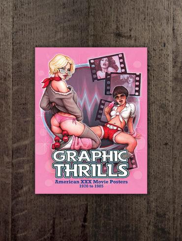 Graphic Thrills | www.ultratrash.com