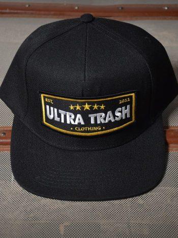 Five Stars Snapback cap
