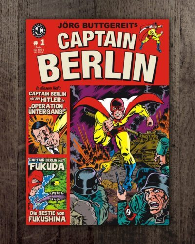 Captain Berlin 1 | www.ultratrash.com