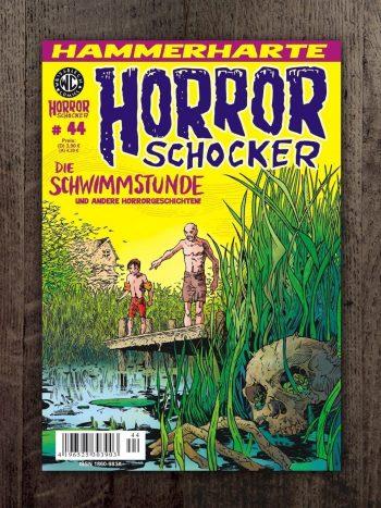 Horrorschocker #44