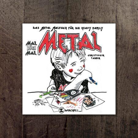 Mal döch mal Metal