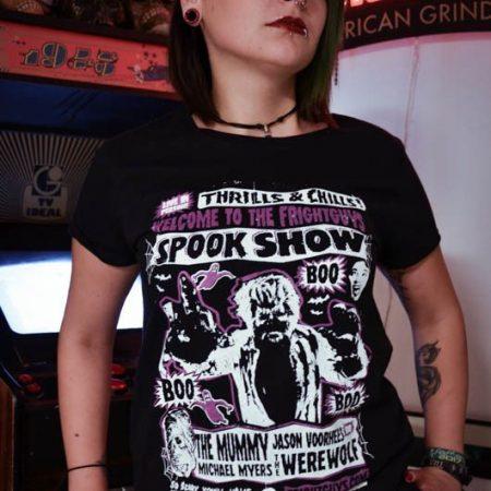 Spookshow Girlie