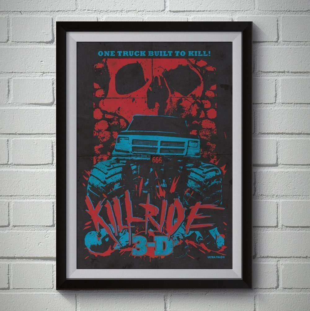 Kill-ride-poster-ultratrash