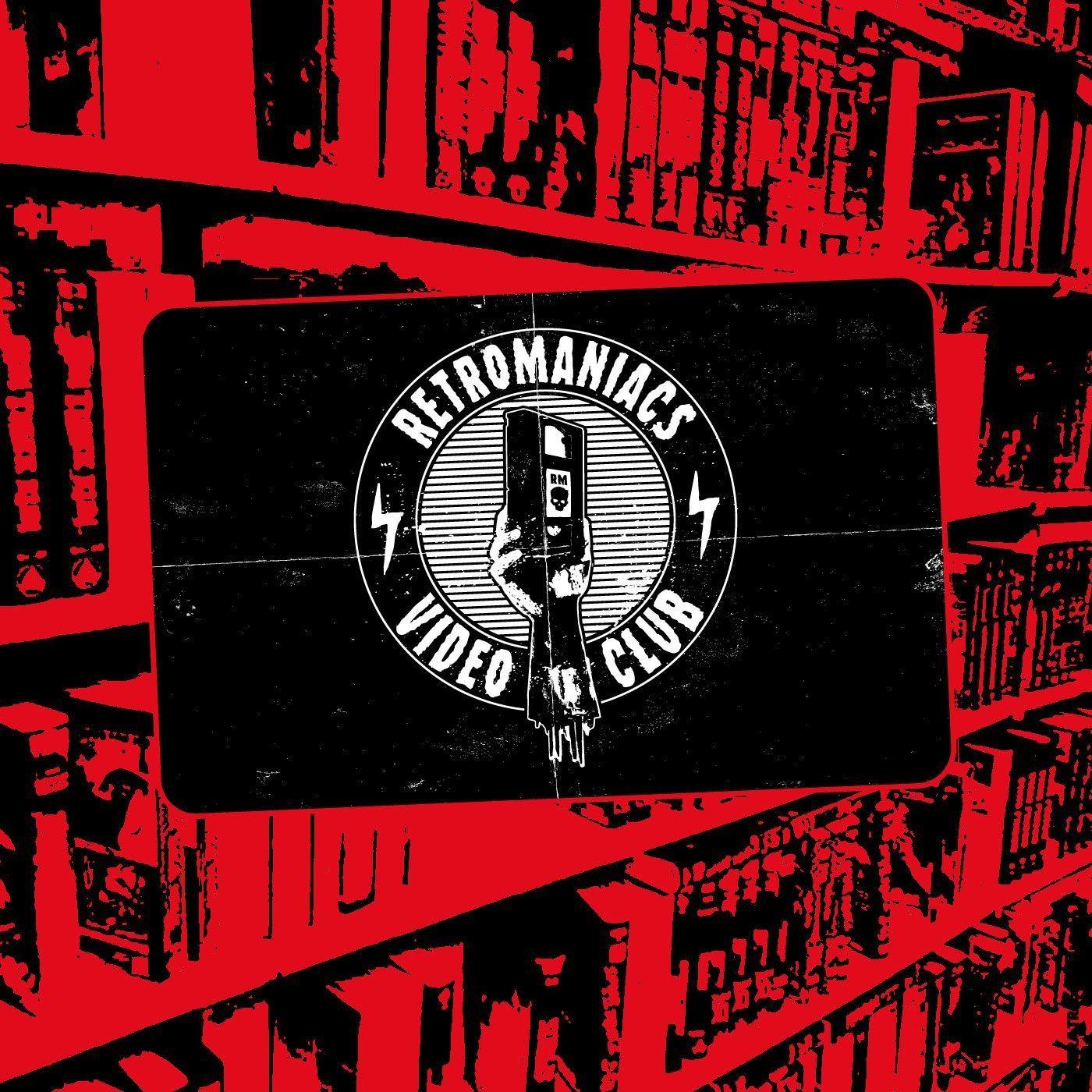 Retromaniacs-clubcard