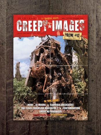 Creepy Images #18