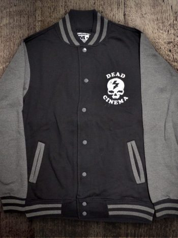Dead Cinema College Jacket