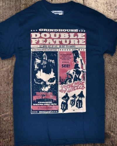 Double Feature 2017 T-Shirt