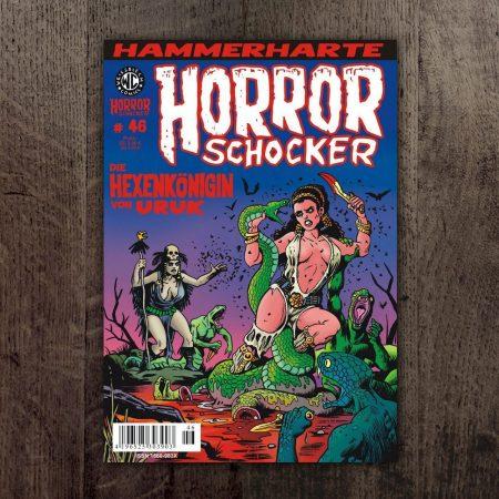 Horrorschocker #46