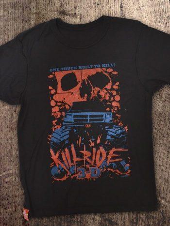 Kill Ride