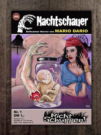 Nachtschauer #1