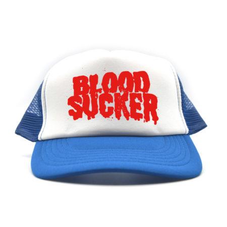 Bloodsucker Trucker Cap