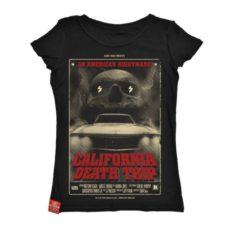 California Death Trip | Women