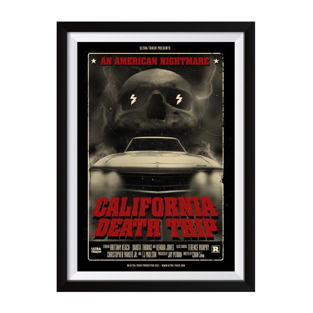 California Death Trip