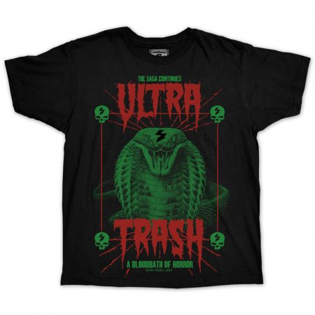 Killer Cobra Red Green