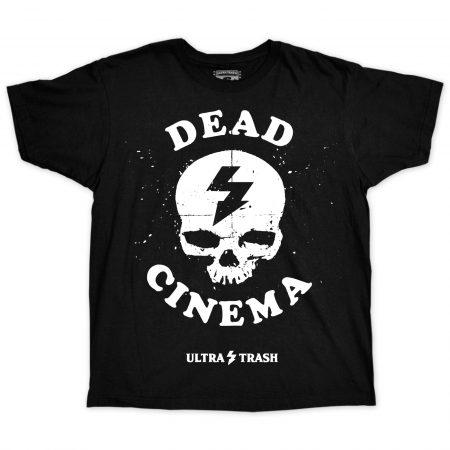 Dead Cinema Schwarz