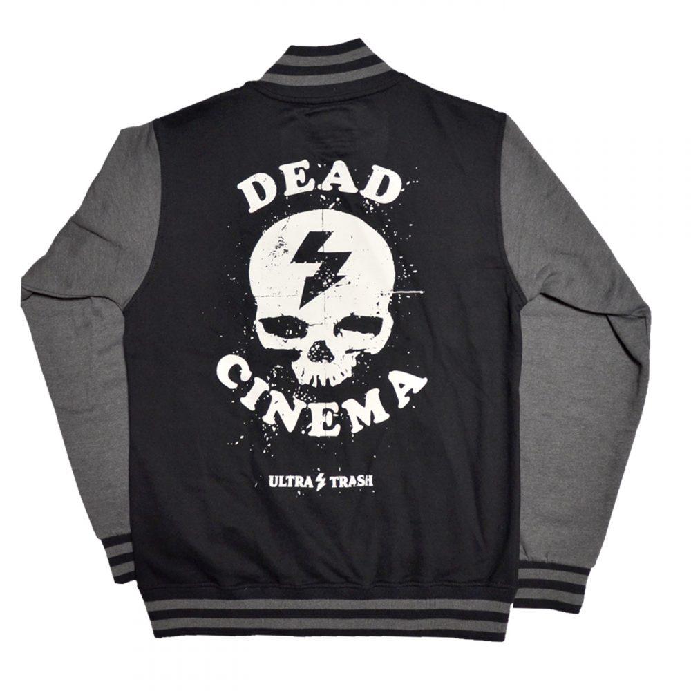 Dead Cinema College Jacket