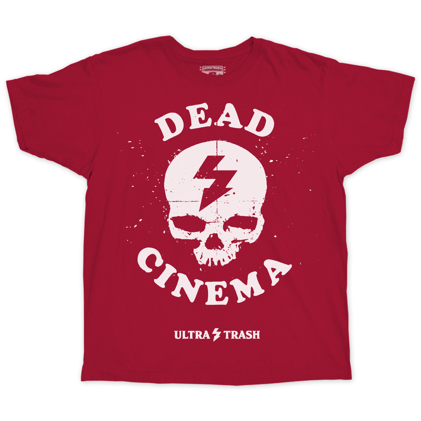 Dead Cinema Red