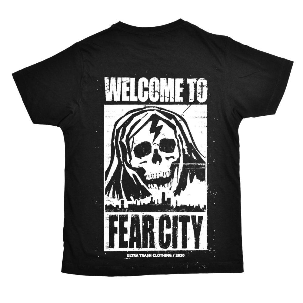 Fear City T-Shirt