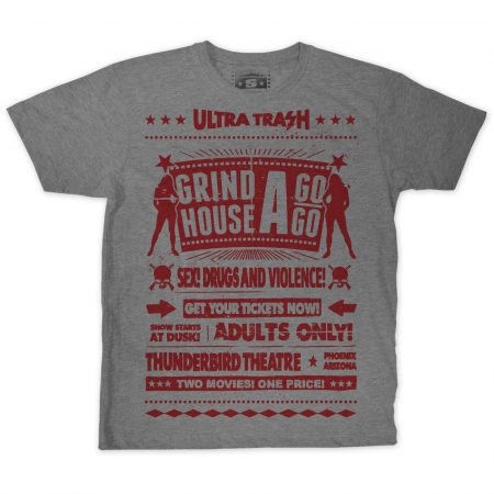 Grindhouse a go-go