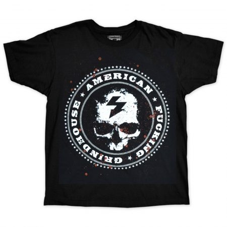 Grindhouse T-Shirt
