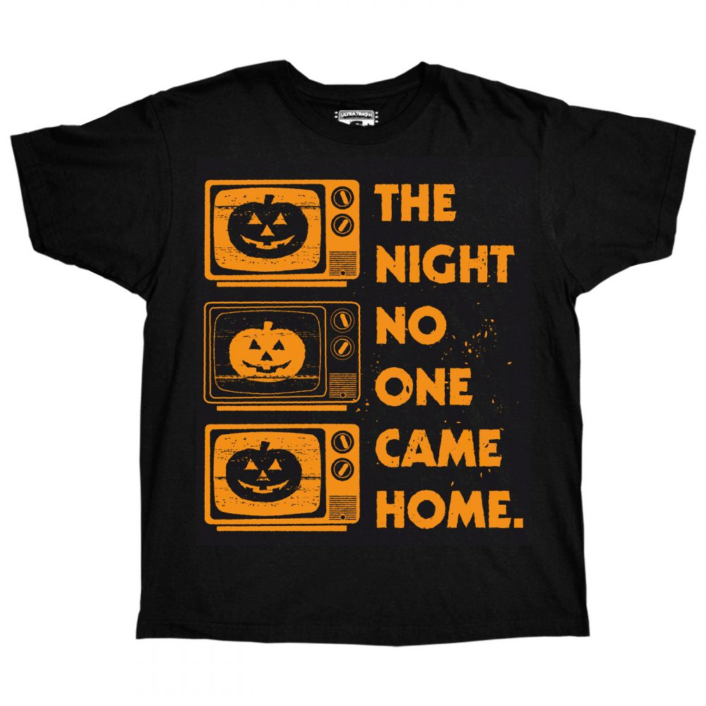 No one came home T-Shirt