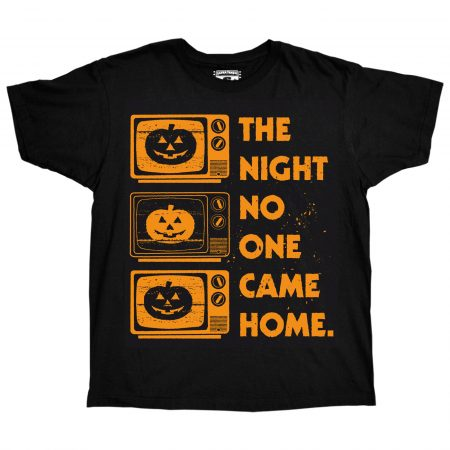 No one came home T-Shirt