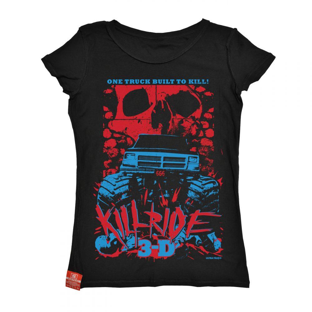 Kill Ride |Women