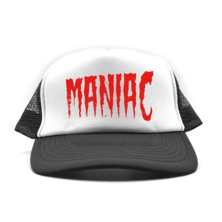 Maniac Trucker Cap