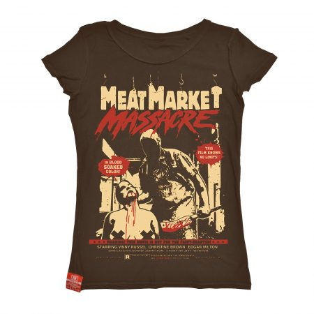 Meat Market Massacre Women