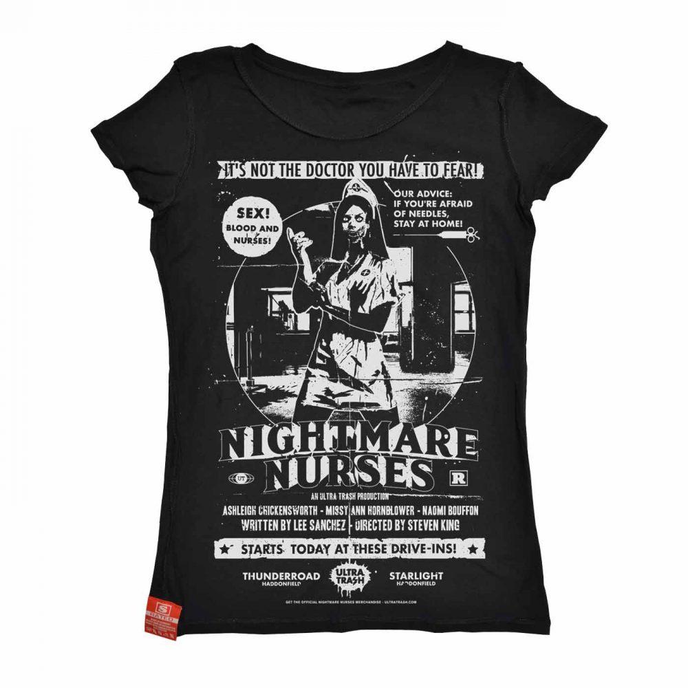 Nightmare Nurses |Women