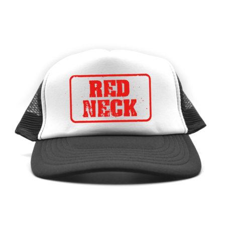 Redneck Trucker Cap