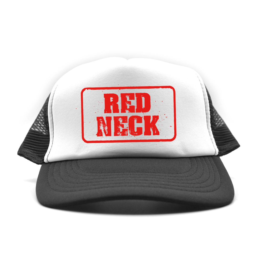 ultra-trash-redneck-trucker-cap