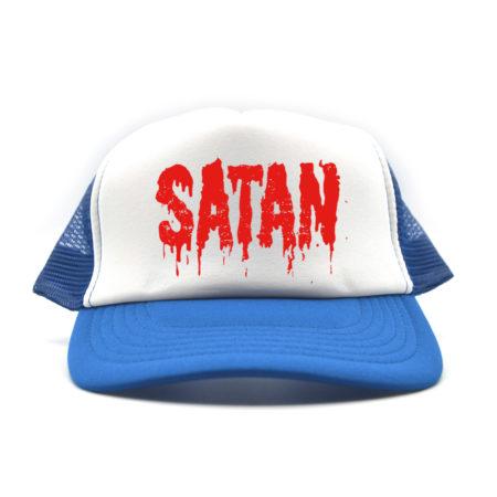 Satan Trucker Cap