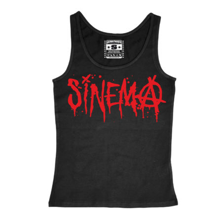 Sinema Tank Top
