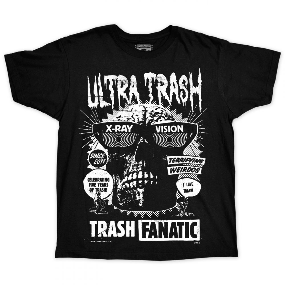 Trash Fanatic