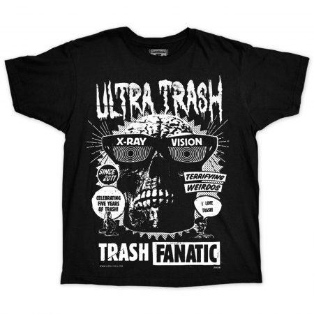Trash Fanatic