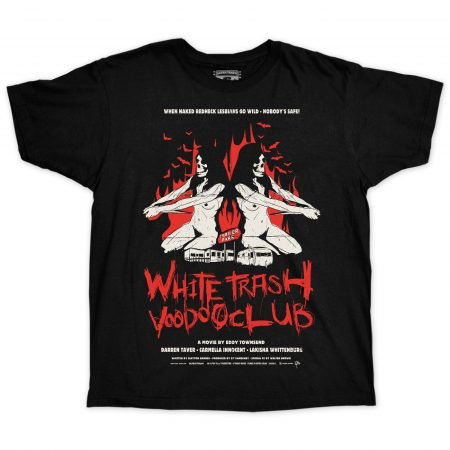 White Trash Voodoo Club