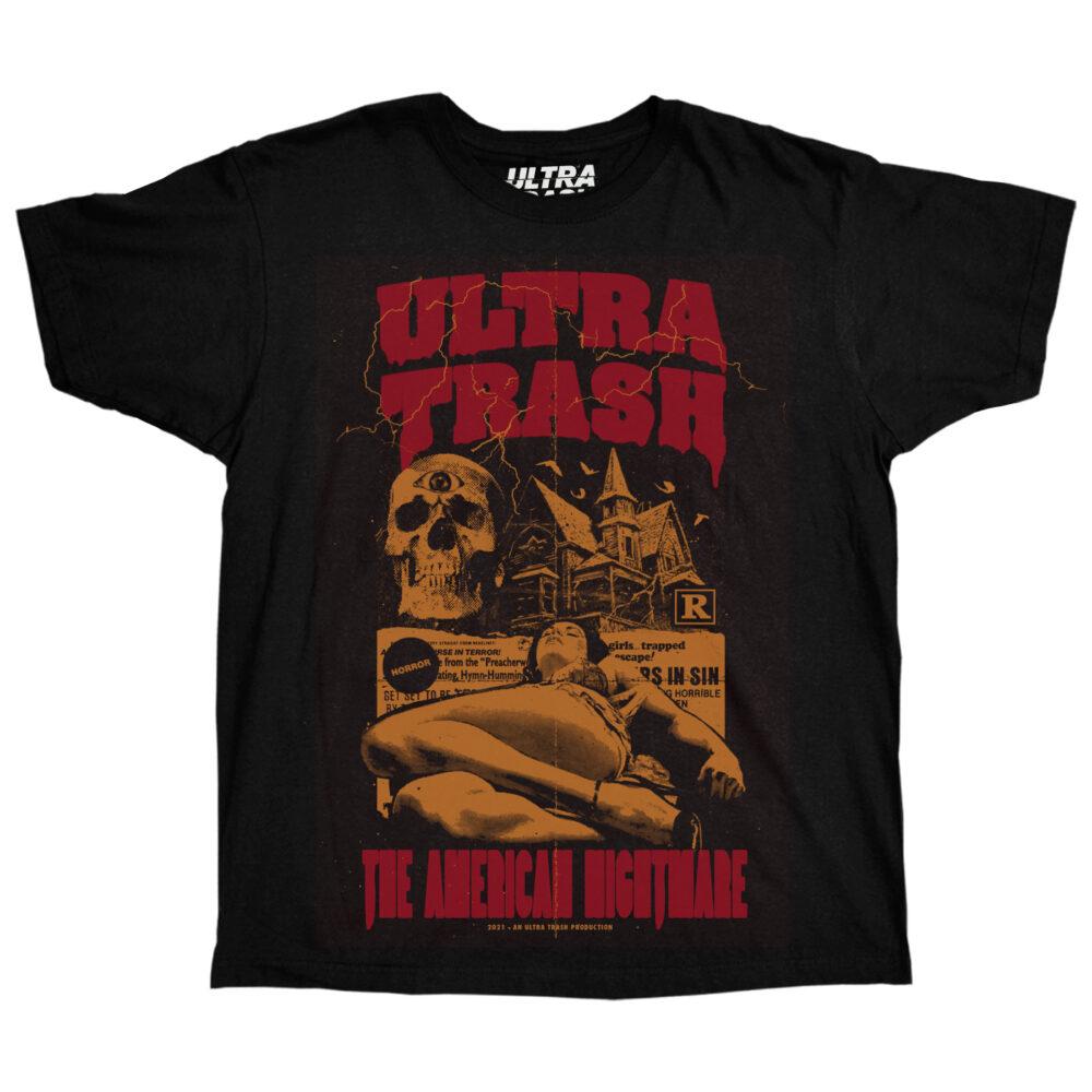 American Nightmare T-Shirt
